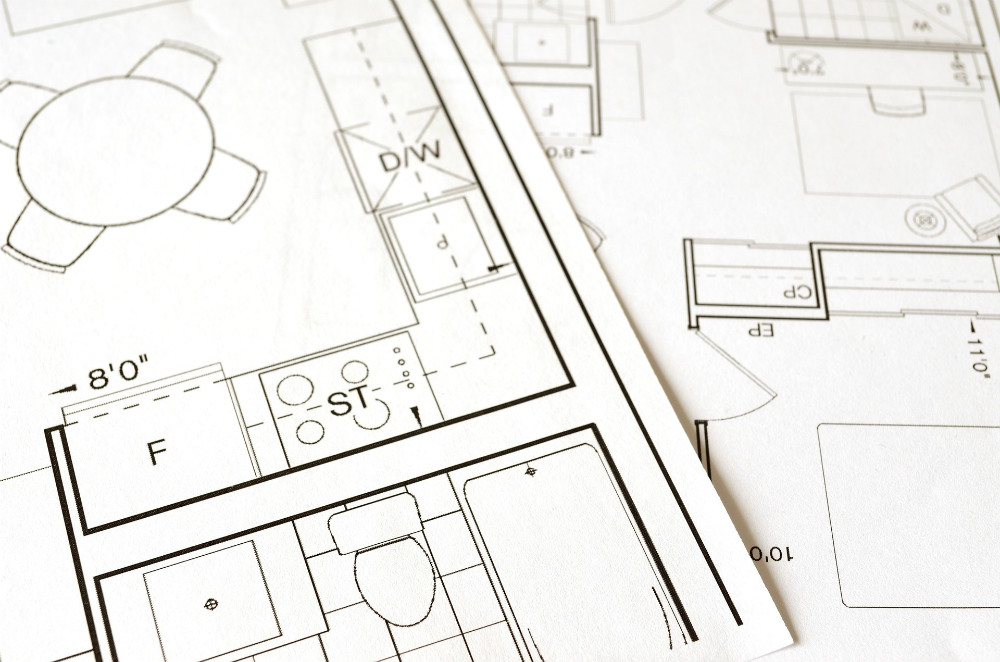 3 Ways To Do Bathroom Floor Plans Sketches Renovation