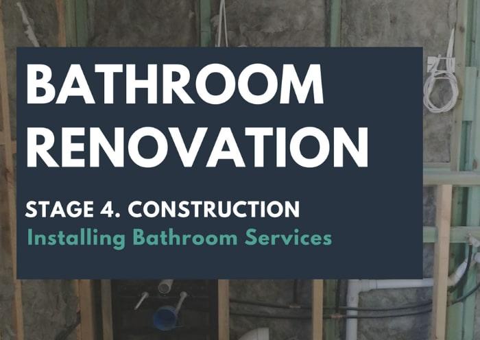 Bathroom Services
