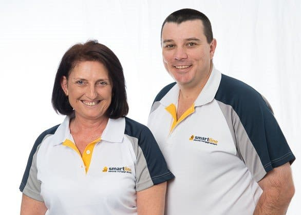 Interview with professional mortgage advisers Mandy Taylor and Greg Wilkinson.