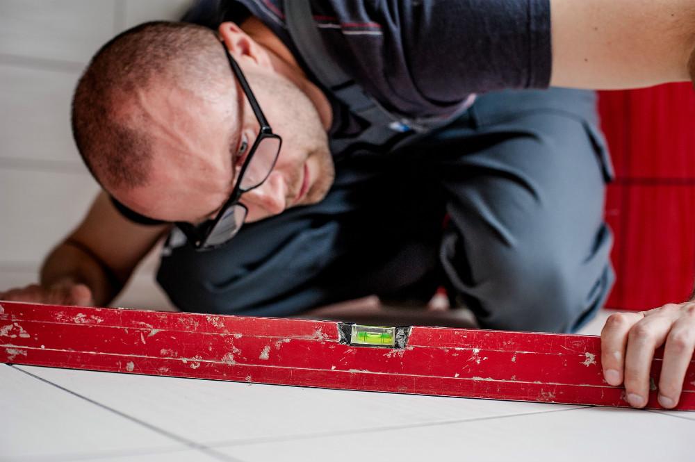 Building Contractors tilers