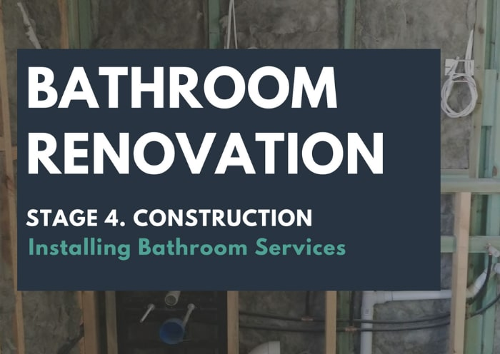Bathroom Services