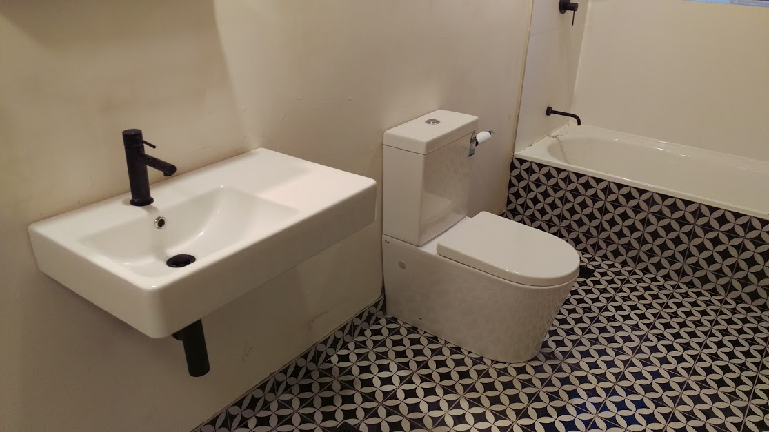 Bathroom Renovations House Extensions Improvement
