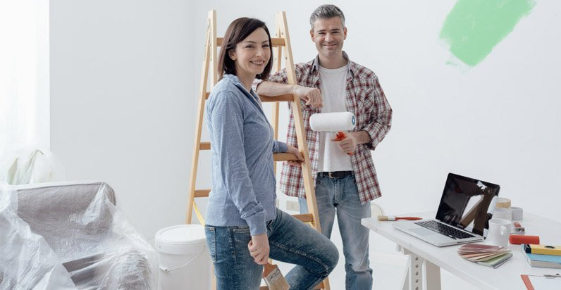 Leverage The Power Of DIY Home Renovation And Improvement